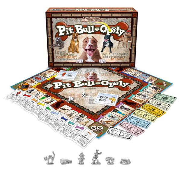 Pitbull-Opoly